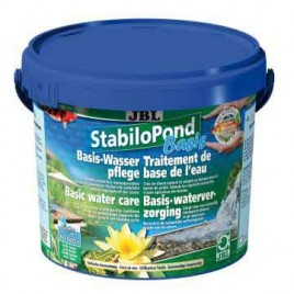 JBL Stabilo Pond Basis 10kg