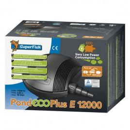 SFPond Eco Plus Electronique 12000 85W