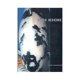 Koïs KICHI,270 pages(anglais)
