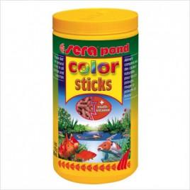 Sera pond color sticks 10 litres