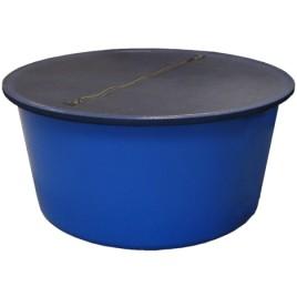 KOI PRO zip cover bowl 80cm