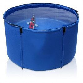 Superfish Flexi Koi bassine 120x60cm