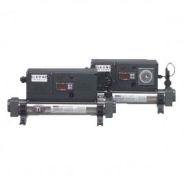 Chauffage Elecro Koi Pond Heater Titanium 8kw 400v (13amp)