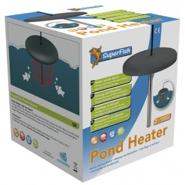 SF pond heater 150w
