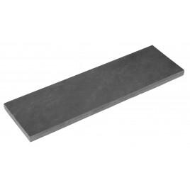 black premium slate 100x30x4cm