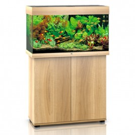 JUWEL Aquarium Rio 125 light wood