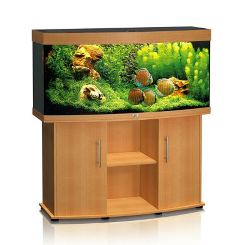 juwel aquarium vision 260 wood. Black Bedroom Furniture Sets. Home Design Ideas
