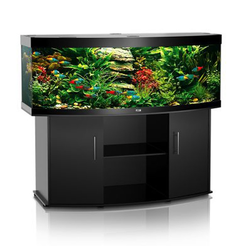juwel aquarium vision 450 noir. Black Bedroom Furniture Sets. Home Design Ideas