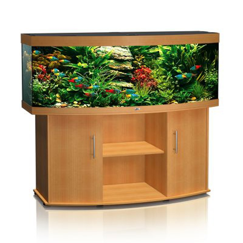 juwel aquarium vision 450 wood. Black Bedroom Furniture Sets. Home Design Ideas