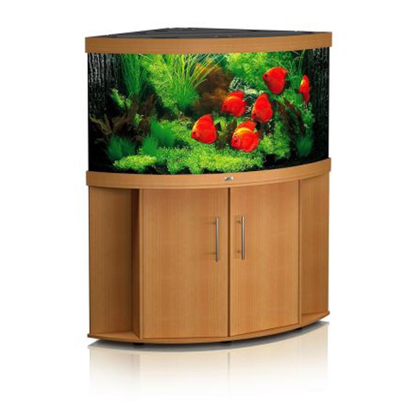 juwel aquarium trigon 350 wood. Black Bedroom Furniture Sets. Home Design Ideas