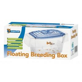 SF floating breeding box (bac d'élevage)