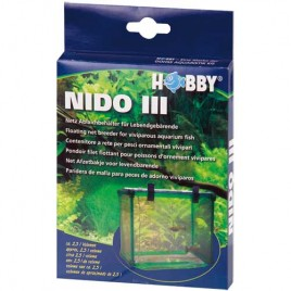 Hobby Pondoir Nido III