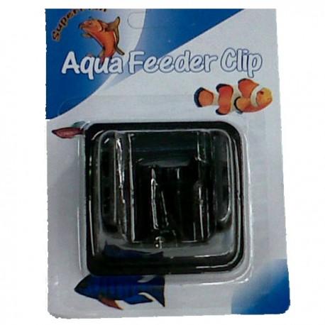 SF Aqua Feeder Clip - Support pour aquarium sans couvercle