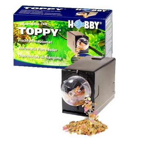 Hobby Distributeur de nourriture TOPPY
