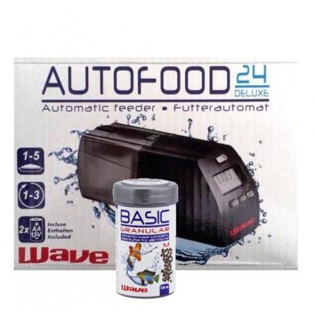 Wave autofood 24 deluxe