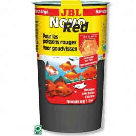 JBL NovoRed recharge 750 ml 130gr