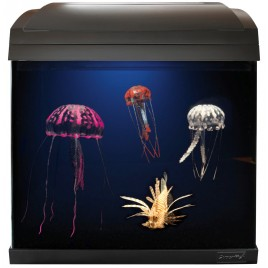 SF AQUA 45 JELLY FISH AQUARIUM